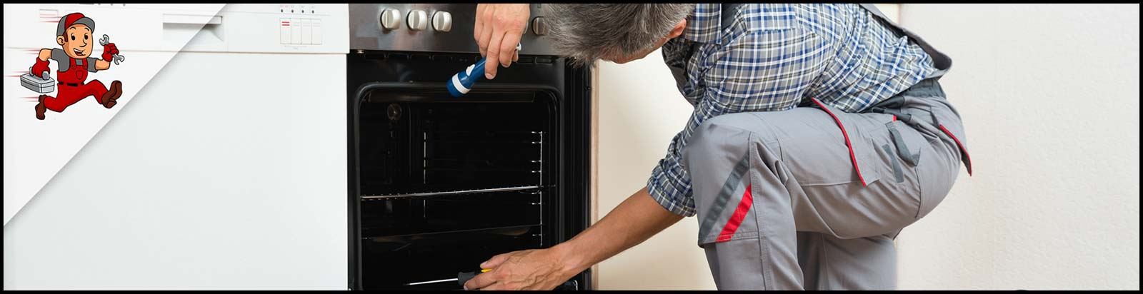 Stove and Oven Repair Service