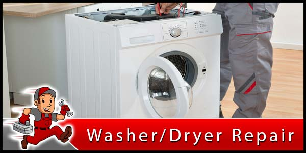 Washer - Dryer Repair Service